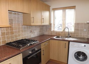 Thumbnail 2 bed property to rent in Linnet Close, Petersfield