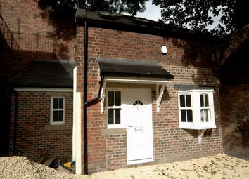 Thumbnail 1 bedroom cottage to rent in St Georges House, Ashbrooke, Sunderland, Tyne & Wear