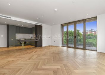 Thumbnail 2 bedroom property to rent in Orwell Building, Heritage Lane, West Hampstead, London