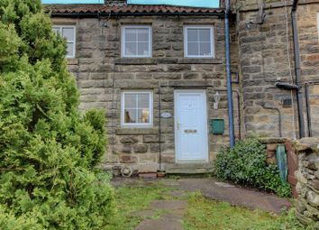 Thumbnail 2 bed cottage to rent in Coach Road, Sleights, Whitby