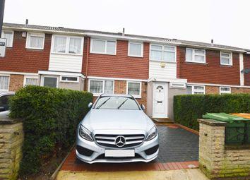 Thumbnail 3 bedroom terraced house for sale in Arragon Road, East Ham, London