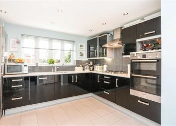 Thumbnail 3 bed detached house for sale in Hollywood Lane, Rochester, Kent
