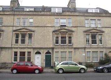 Thumbnail 1 bed flat to rent in 7 Bathwick Street, Bath