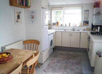 Thumbnail 1 bedroom flat for sale in Bellevue Crescent, Clifton, Bristol