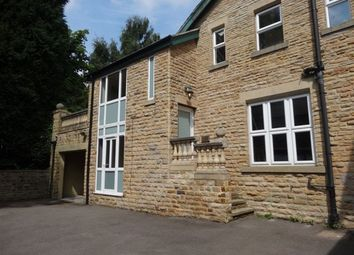 Thumbnail 2 bed flat to rent in Abbeydale Road South, Sheffield