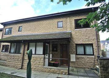 Thumbnail 2 bed flat for sale in Ushers Meadow, Lancaster
