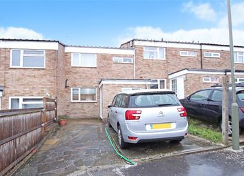 Thumbnail 3 bedroom terraced house for sale in Richborough Close, St Mary Cray, Orpington, Kent