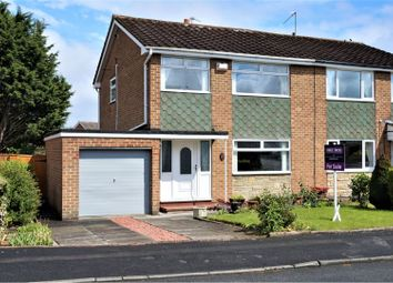 3 bed semi-detached house for sale in Cathedral Drive, Stockton-On-Tees TS19