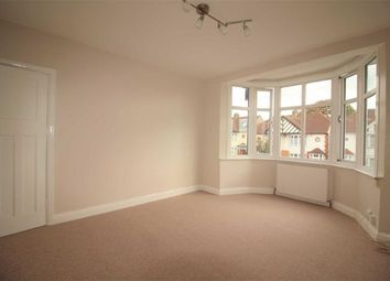 Thumbnail 1 bed flat to rent in St. Barnabas Road, Woodford Green