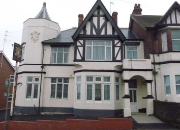 Thumbnail 2 bedroom flat to rent in Brighton Road, Newhaven
