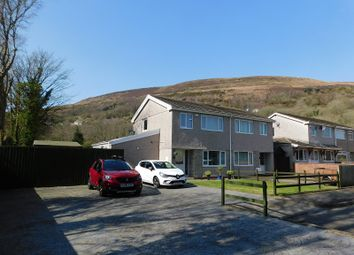 3 bed semi-detached house for sale in Graig Newydd, Godrergraig, Swansea, City And County Of Swansea. SA9