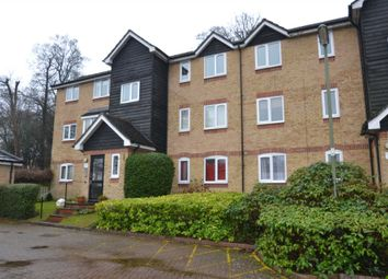 Thumbnail 1 bedroom flat to rent in Dunnymans Road, Banstead