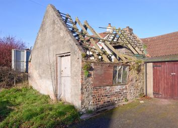 Thumbnail Barn conversion for sale in School Road, Coldingham, Eyemouth