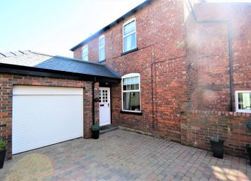 Thumbnail 4 bed detached house for sale in Infield Park, Barrow-In-Furness