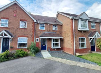 Thumbnail 3 bed terraced house for sale in Dickens Lane, Old Basing, Basingstoke