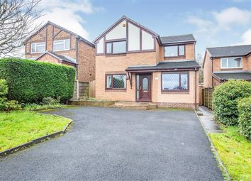 Thumbnail 4 bed property for sale in Burgh Meadows, Chorley