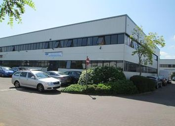 Thumbnail Light industrial to let in B8, Lakeside Park, Neptune Close, Medway City Estate, Rochester, Kent