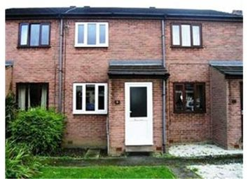 Thumbnail 2 bed terraced house to rent in 4A Shaw Street, Whittington Moor, Chesterfield, Derbyshire