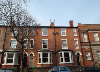 Thumbnail 3 bed property to rent in Sneinton Boulevard, Sneinton, Nottingham