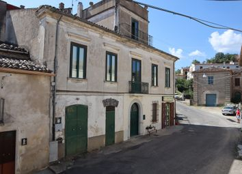 Thumbnail 2 bed town house for sale in Via San Francesco, San Giorgio Albanese, Cosenza, Calabria, Italy