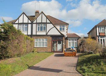 Thumbnail 3 bedroom property to rent in Tupwood Scrubbs Road, Tupwood Lane, Caterham