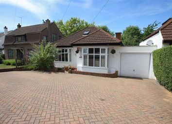 Kenton Lane, Harrow HA3. 3 bed bungalow