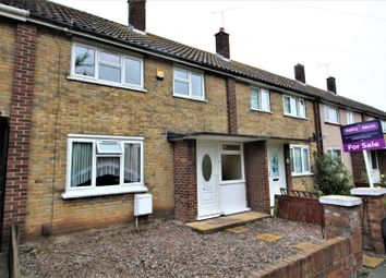 Thumbnail 2 bedroom terraced house for sale in Auckland Close, Tilbury