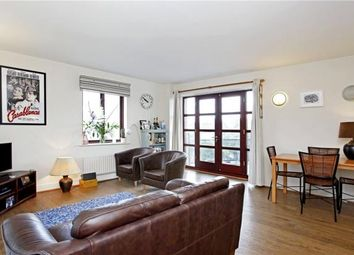 Thumbnail 2 bed flat to rent in Little London Court, Mill Street, London