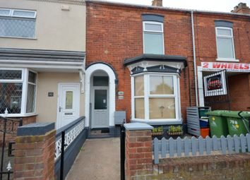 2 bed flat to rent in Granville Street, Grimsby DN32