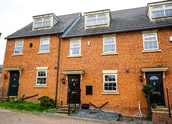 Thumbnail 3 bed town house for sale in Mozart Way, Churwell