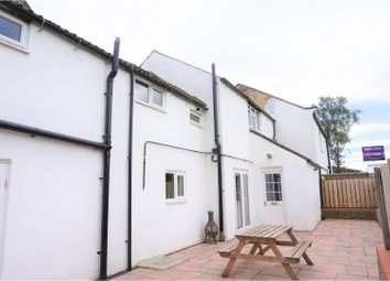 Thumbnail 2 bed cottage for sale in Gatherley Road, Richmond