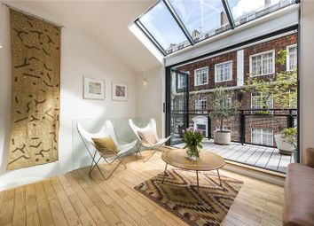 Thumbnail 3 bed property for sale in Stanhope Mews East, London