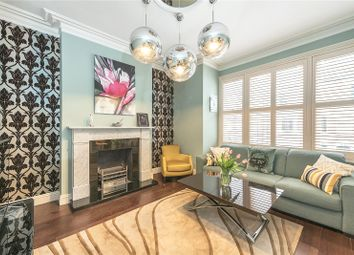 Thumbnail 2 bed flat for sale in Mackeson Road, Hampstead, London