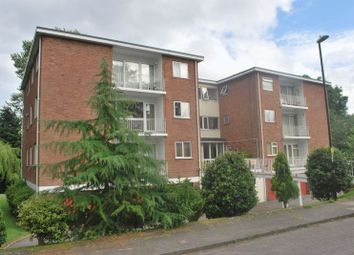 Thumbnail 2 bed flat for sale in Essex Close, Mount Nod, Coventry