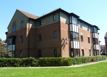 Thumbnail 1 bed flat for sale in Nelson Court, Blyford Way, Felixstowe