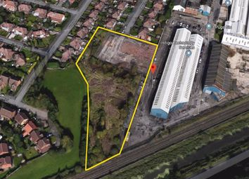 Thumbnail Light industrial for sale in Penketh Business Park, Cleveleys Road, Warrington
