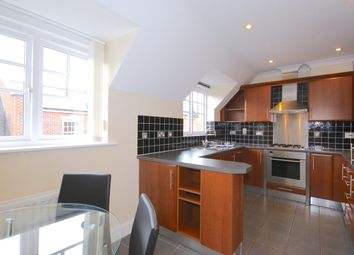 Thumbnail 2 bed flat to rent in Coopers Lane, Abingdon