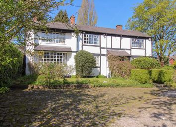 Thumbnail 3 bedroom detached house for sale in Damery Road, Bramhall, Stockport