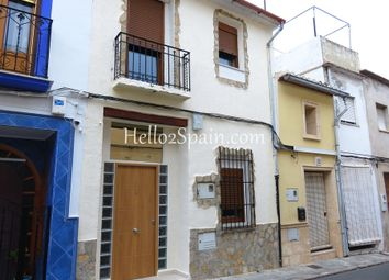 Thumbnail 5 bed town house for sale in Pego, Alicante, Spain