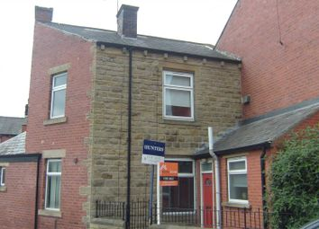 Thumbnail 3 bed terraced house for sale in Thornville Terrace, Dewsbury