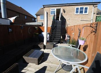 Thumbnail 2 bed maisonette for sale in Imperial Avenue, Mayland, Chelmsford