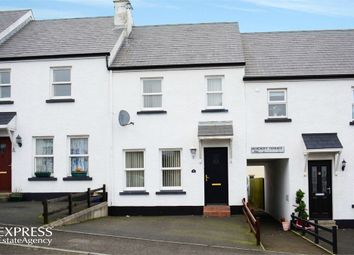 Thumbnail 3 bed terraced house for sale in Herbert Street, Carnlough, Ballymena, County Antrim