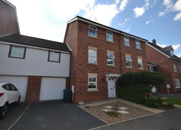 Thumbnail 4 bed link-detached house to rent in Stavely Way, Gamston, Nottingham