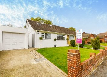 Thumbnail 3 bed semi-detached house for sale in Alsom Avenue, Worcester Park