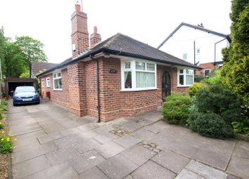 Thumbnail 2 bed bungalow for sale in Basford Park Road, Basford, Newcastle