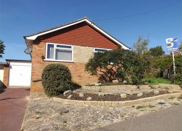Thumbnail 2 bedroom detached bungalow for sale in Long Avenue, Bexhill-On-Sea