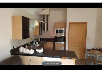 Thumbnail 1 bed flat to rent in Bramwell House, Whitehaven.