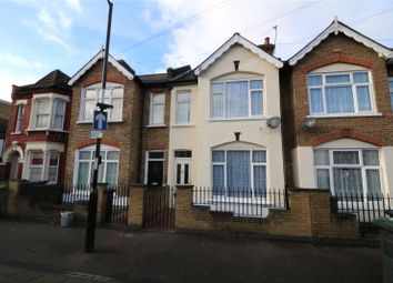 Thumbnail 3 bed terraced house for sale in Brookdale Road, Catford, London