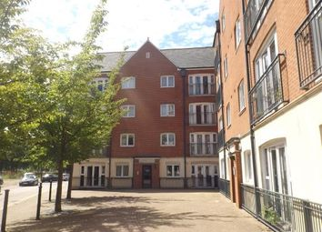 Thumbnail 2 bedroom flat for sale in Harrowby Street, Cardiff Bay, Cardiff