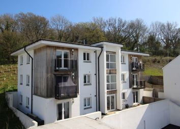 Thumbnail 2 bed flat for sale in Saddleback Close, Ogwell, Newton Abbot